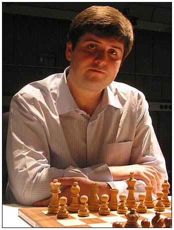 Peter-Svidler