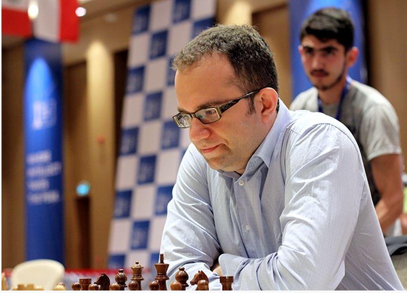 Pavel Eljanov